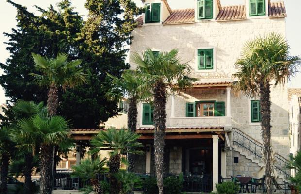 фотографии отеля Villa Diana изображение №7