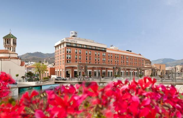 фото отеля NH Malaga изображение №1