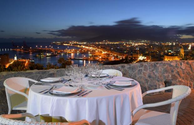 фото отеля Parador de Malaga-Gibralfaro изображение №29