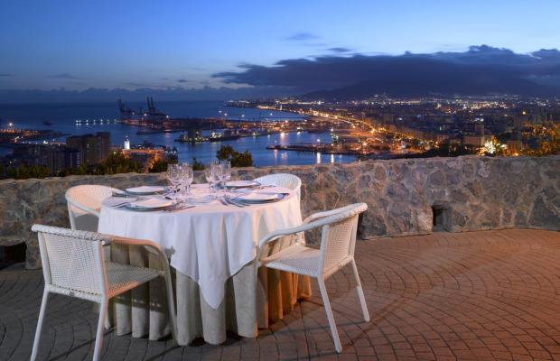 фото отеля Parador de Malaga-Gibralfaro изображение №25
