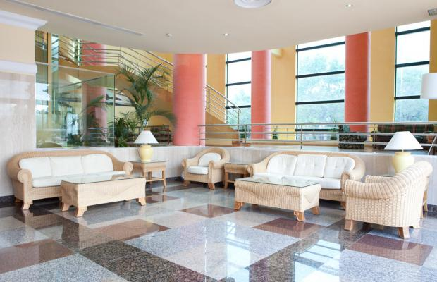 фото отеля Senator Marbella Spa изображение №21