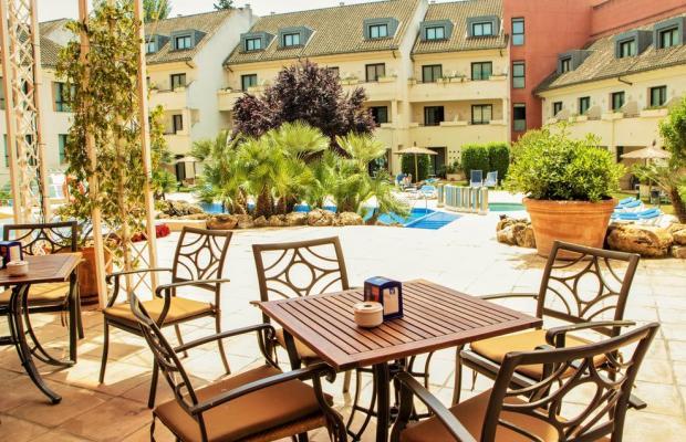 фото отеля Antequera Golf изображение №5
