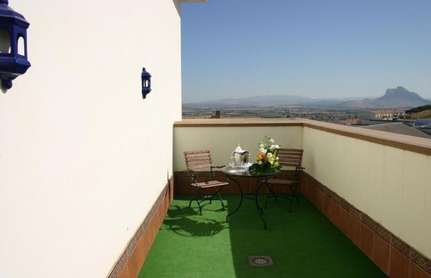 фото отеля Las Villas de Antikaria изображение №29