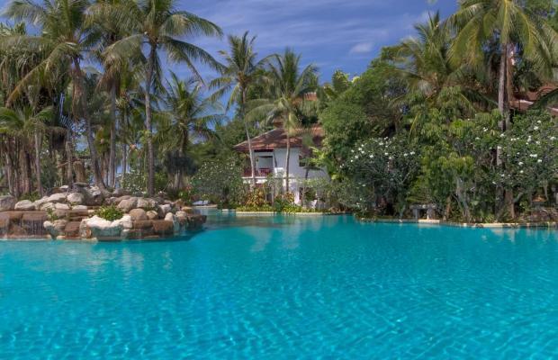 фотографии отеля Thavorn Beach Village & Spa изображение №19