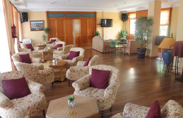 фото отеля Tamisa Golf изображение №17
