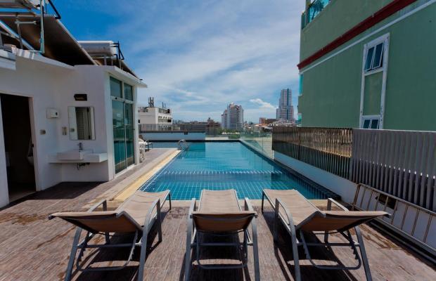 фото отеля Hallo Patong изображение №1