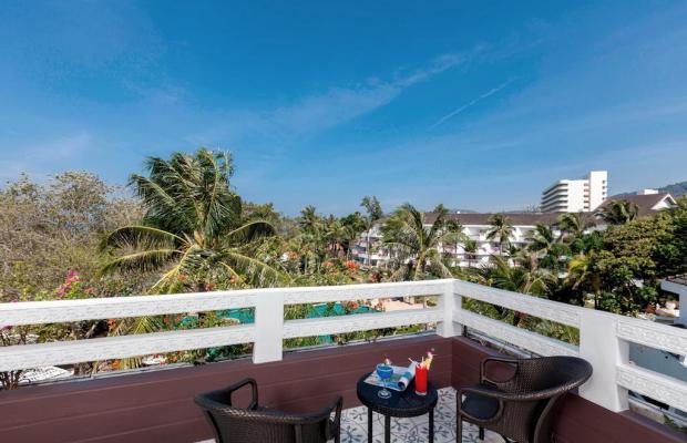 фотографии отеля Thavorn Palm Beach Resort изображение №51