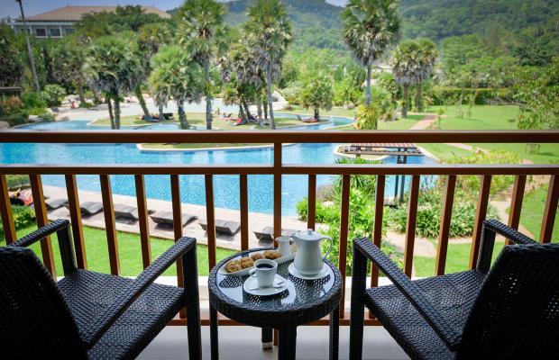 фотографии отеля Naithonburi Beach Resort изображение №19