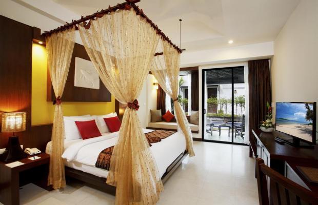 фото Access Resort & Villas изображение №6