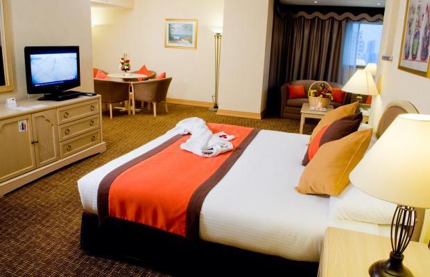 фотографии Mercure Abu Dhabi Centre Hotel (ex. Novotel Centre Hotel) изображение №12