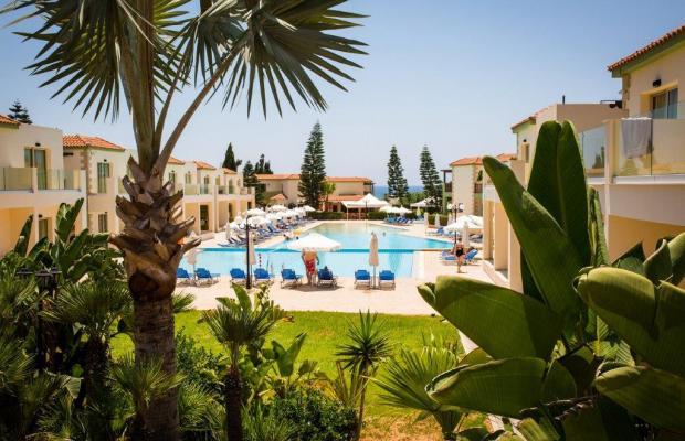 фото Freij Resort (ex. Atlantis Holiday Village) изображение №14
