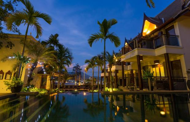 фото Baan Yin Dee Boutique Resort изображение №6
