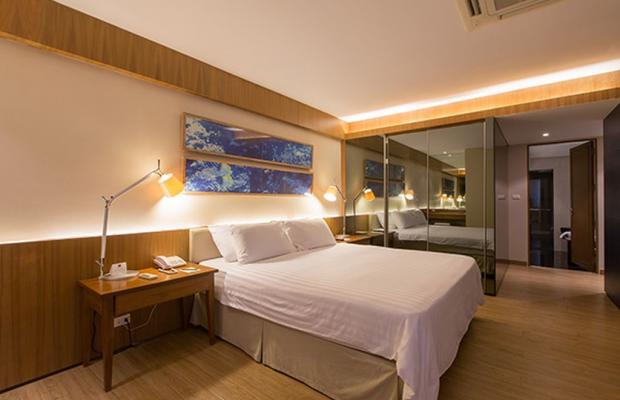 фотографии отеля Banthai Beach Resort & Spa изображение №7