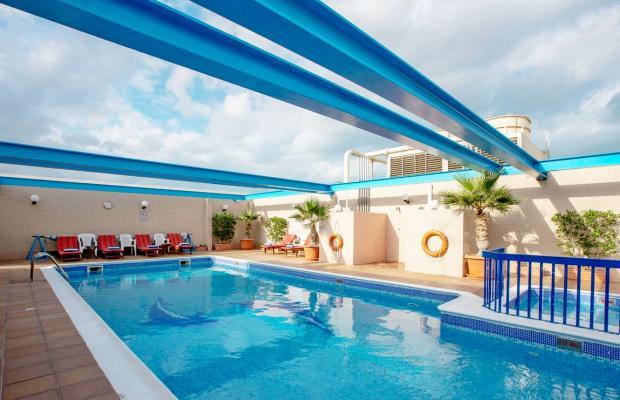 фото отеля Savoy Crest Hotel Apartments изображение №1