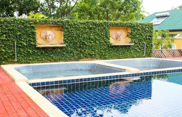 фото отеля Baan Panwa Resort & Spa изображение №49
