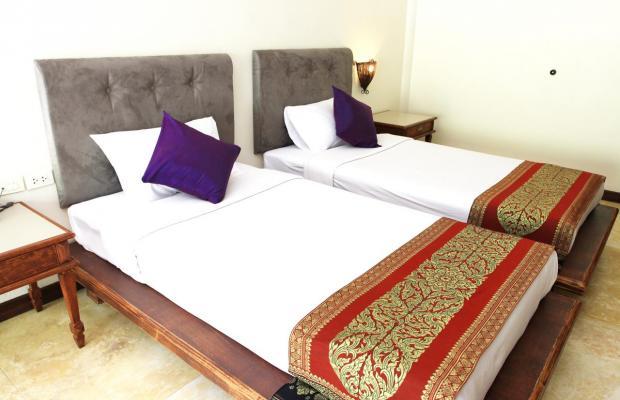 фото Baan Panwa Resort & Spa изображение №34