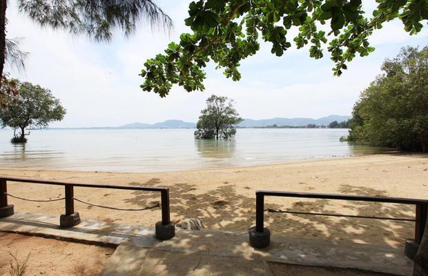фото отеля Baan Panwa Resort & Spa изображение №33