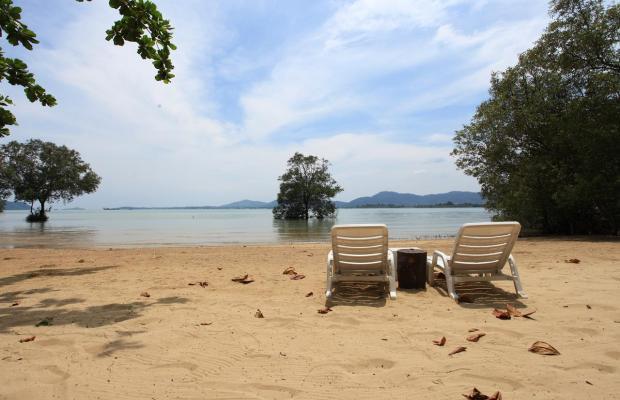 фотографии Baan Panwa Resort & Spa изображение №28