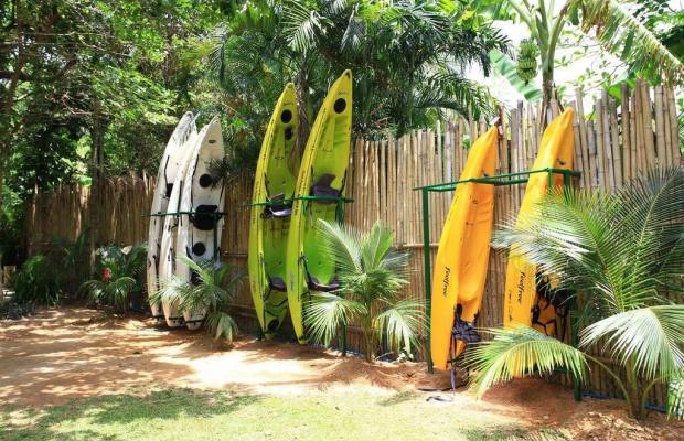 фото отеля Baan Panwa Resort & Spa изображение №25