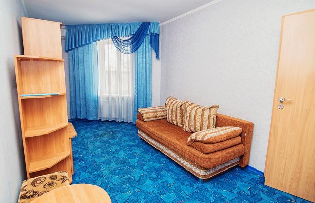 фотографии отеля Бригантина (Brigantina) изображение №47