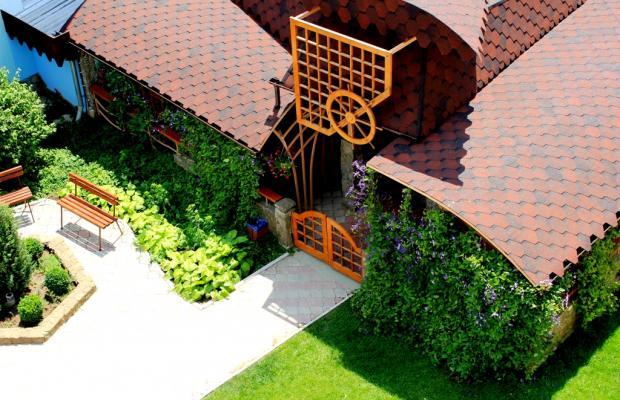 фото отеля Бригантина (Brigantina) изображение №33