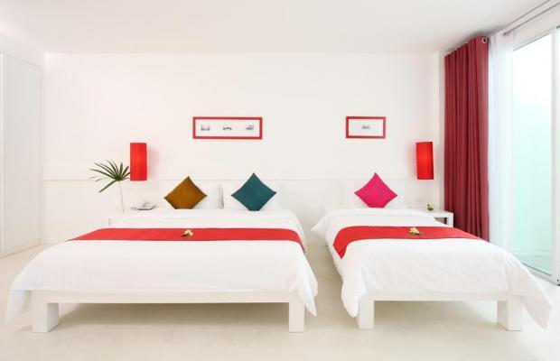 фотографии отеля The Old Phuket Karon Beach Resort изображение №11