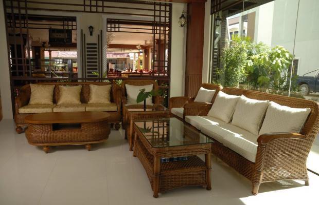 фотографии отеля Outdoor Inn & Restaurant изображение №3