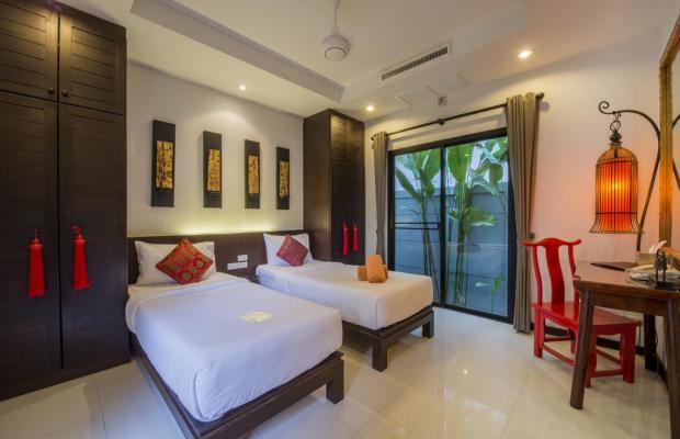 фото The Bell Pool Villa Phuket изображение №18