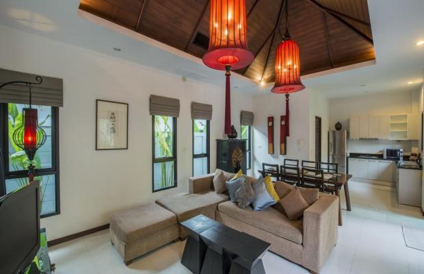 фото The Bell Pool Villa Phuket изображение №6