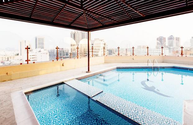 фотографии отеля Dolphin Hotel Apartments изображение №7