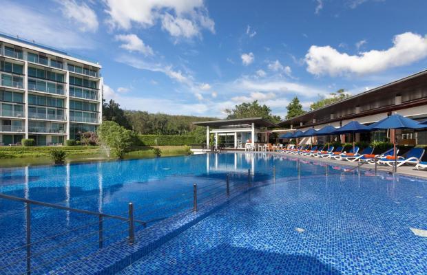 фотографии отеля Angsana Villas Resort Phuket (ex. Outrigger Laguna Phuket Resort & Villas; Laguna Phuket Holiady Residences) изображение №27