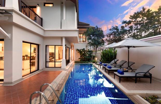 фото Angsana Villas Resort Phuket (ex. Outrigger Laguna Phuket Resort & Villas; Laguna Phuket Holiady Residences) изображение №10