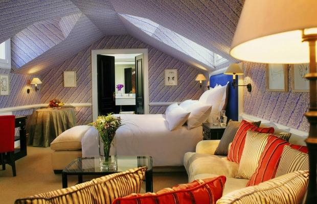фотографии отеля Villa Padierna Thermas de Carratraca изображение №19