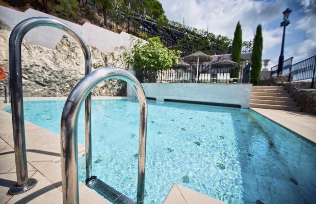 фото отеля Villa Padierna Thermas de Carratraca изображение №1