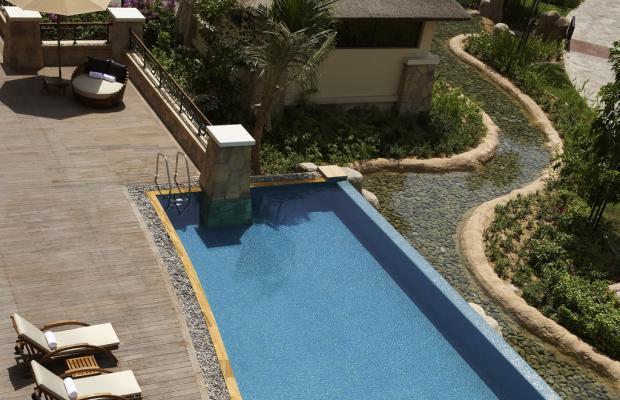 фотографии Sofitel Dubai The Palm Resort & Spa изображение №32