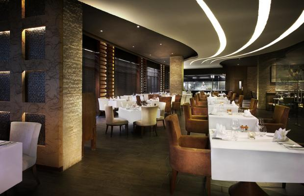фотографии Sofitel Dubai The Palm Resort & Spa изображение №24