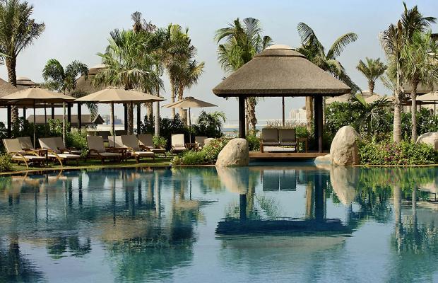 фото отеля Sofitel Dubai The Palm Resort & Spa изображение №17