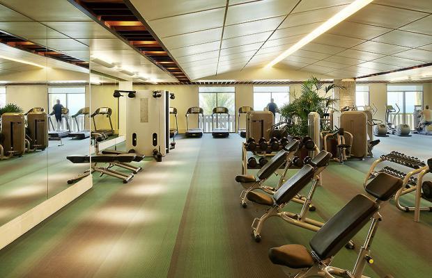 фотографии отеля Sofitel Dubai The Palm Resort & Spa изображение №15