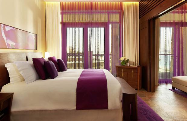 фотографии отеля Sofitel Dubai The Palm Resort & Spa изображение №7