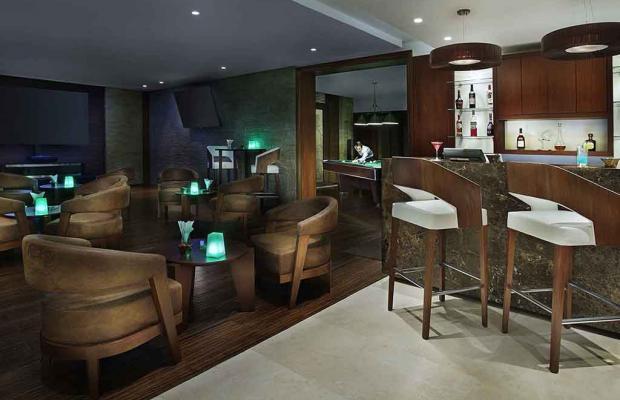 фотографии отеля Sofitel Dubai The Palm Resort & Spa изображение №3