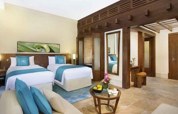 фото Sofitel Dubai The Palm Resort & Spa изображение №2
