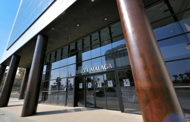 фотографии Vincci Malaga изображение №24