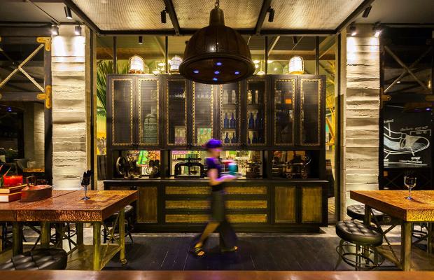 фото отеля The Slate (ex. Indigo Pearl; Pearl Village) изображение №65