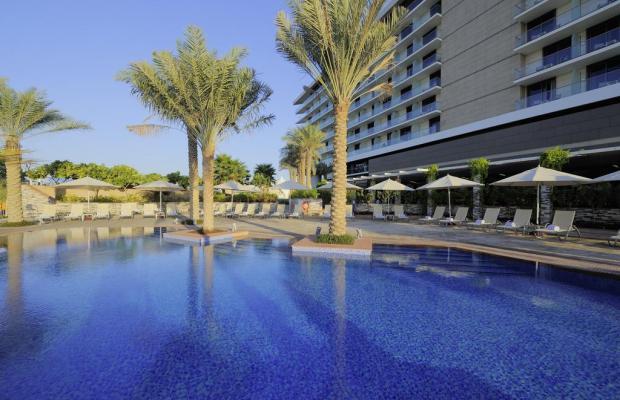 фото отеля Park Inn by Radisson Abu Dhabi, Yas Island изображение №1
