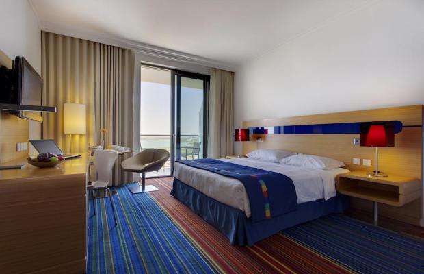 фото отеля Park Inn by Radisson Abu Dhabi, Yas Island изображение №13