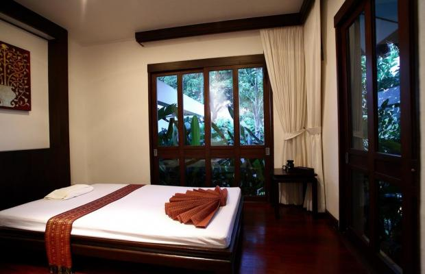 фотографии Chandara Resort & Spa изображение №20