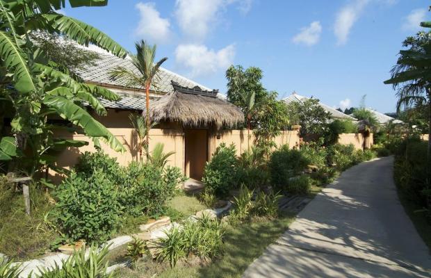 фотографии отеля Chandara Resort & Spa изображение №11