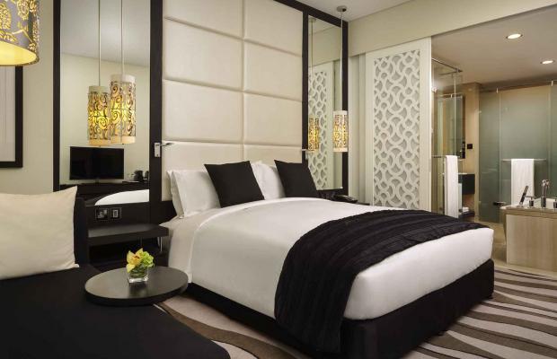 фото Sofitel Abu Dhabi Corniche изображение №22