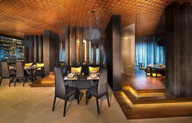 фото отеля Sofitel Abu Dhabi Corniche изображение №17