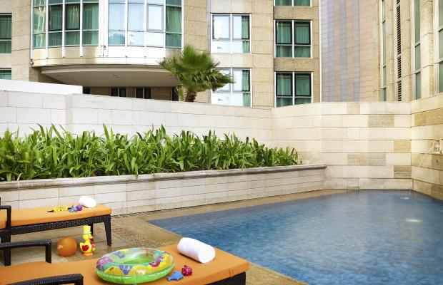 фото отеля Sofitel Abu Dhabi Corniche изображение №1